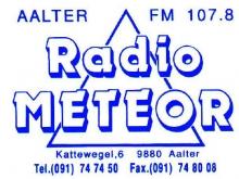 Radio Meteor Aalter