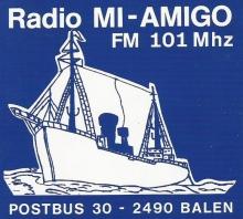 Radio Mi Amigo Balen