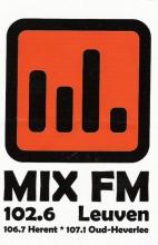 Radio Mix FM Leuven