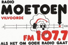 Radio Moetoen Vilvoorde FM 107.7