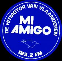 Radio Mi Amigo Duisburg