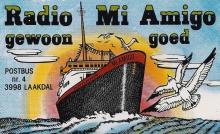 Radio Mi Amigo Laakdal