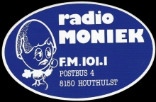 Radio Moniek