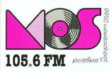 Radio MOS Waarschoot