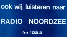 Radio Noordzee Oostende FM 102.2