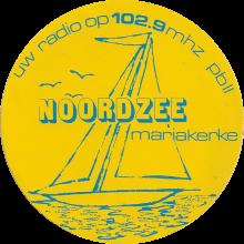 Radio Noordzee Oostende FM 102.9