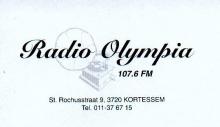 Radio Olympia Kortessem FM 107.6
