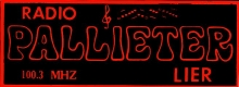Radio Pallieter Lier FM 100.3