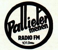 Radio Pallieter Menen