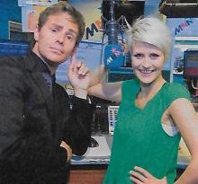 Peter Van De Veire & Eva Daeleman, 2012