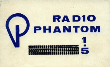 Radio Phantom