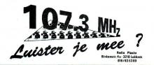 Radio Plaske Lubbeek FM 107.3