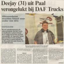 Bron: Het Belang Van Limburg - 14 juni 2007