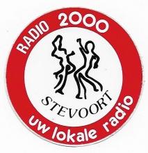 Radio 2000 Stevoort