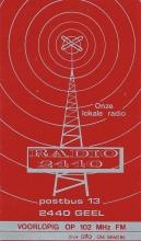 Radio 2440 Geel