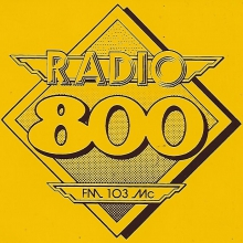 Radio 800 Willebroek FM 103