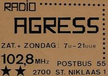 Radio Agress