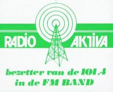 Radio Aktiva Aalst