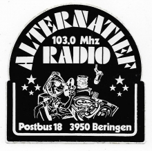 Radio Alternatief Beringen