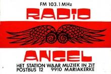 Radio Angel Mariakerke