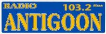 Radio Antigoon Antwerpen FM 103.2