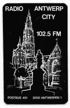 Radio Antwerp City Antwerpen