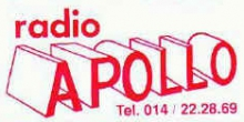 Radio Apollo Wiekevorst