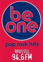 Radio Be One Brussel