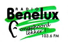 Radio Benelux Beringen FM 103.6