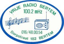 Radio Bertem