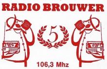 Radio Brouwer Oudenaarde FM 106.3