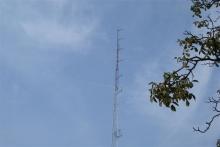 Radio Brouwer Oudenaarde antenne