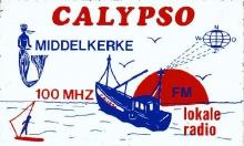 Radio Calypso Middelkerke