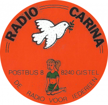 Radio Carina Ichtegem