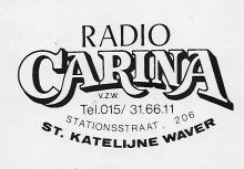 Radio Carina Sint-Katelijne-Waver