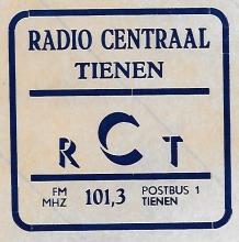 Radio Centraal Tienen
