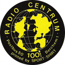 Radio Centrum Antwerpen
