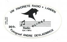 Radio Climax Landen