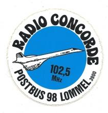 Radio Concorde Lommel