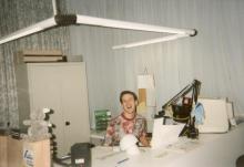Gert De Zwart (1992) Radio Contact Sint-Truiden