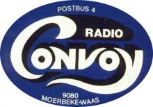 Radio Convoy Moerbeke-Waas