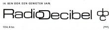 Radio Decibel Deurne