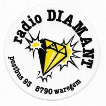 Radio Diamant Waregem