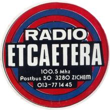 Radio Etcaetera