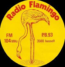 Radio Flamingo Hasselt