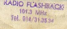 Radio Flashback Mol