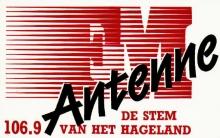 Radio FM Antenne Aarschot