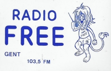 Radio Free Gent FM 103.5