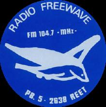 Radio Freewave Reet