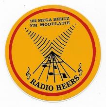 Radio Heers FM 102